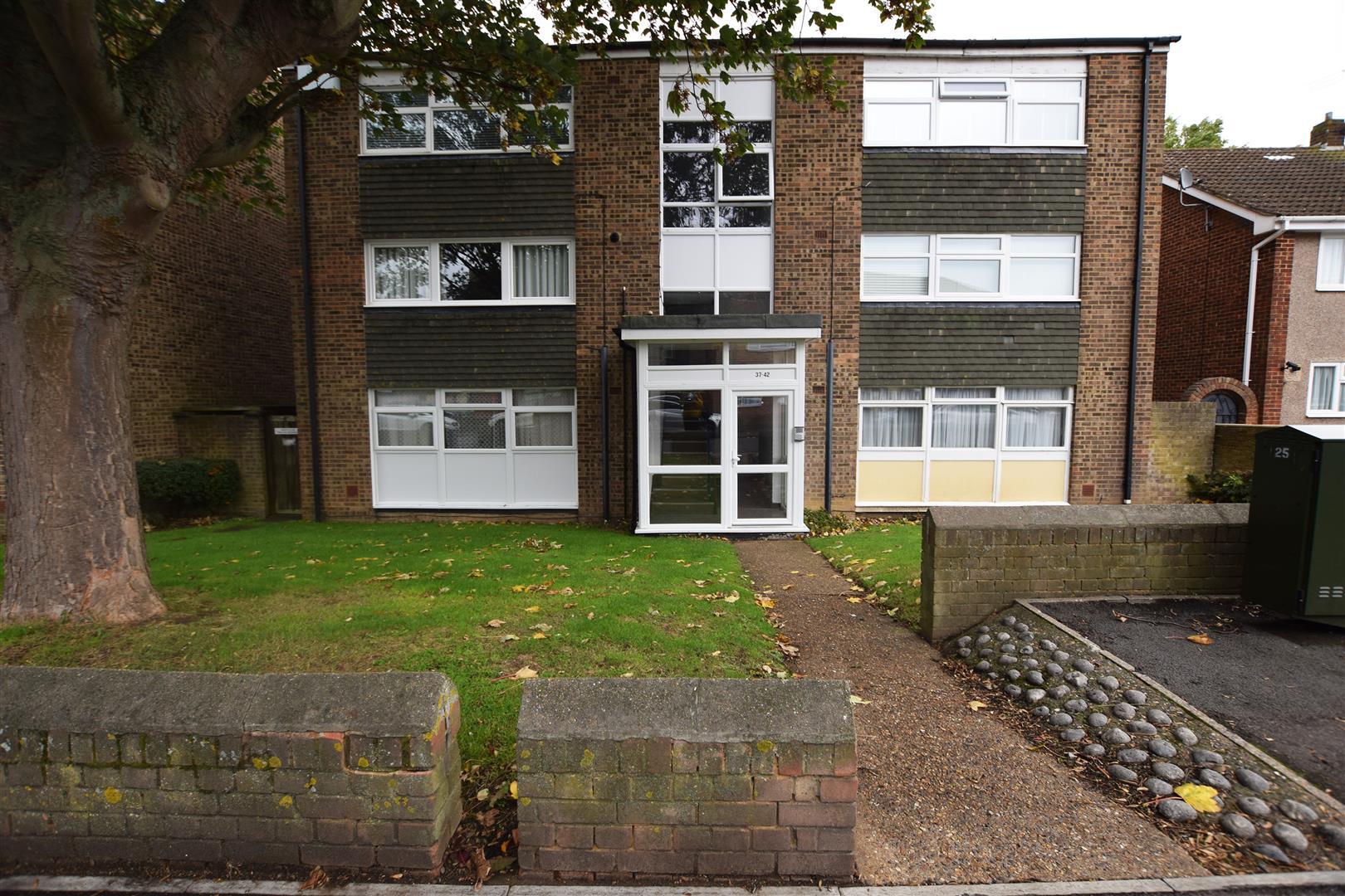 Durling Court, Rainham, Gillingham